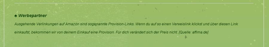 Shortcode Affiliate Werbehinweis - BDFG-Chemnitz - Beispiel
